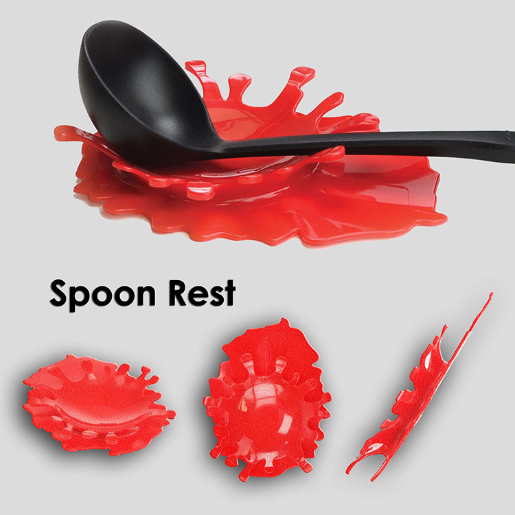Spoon-rest